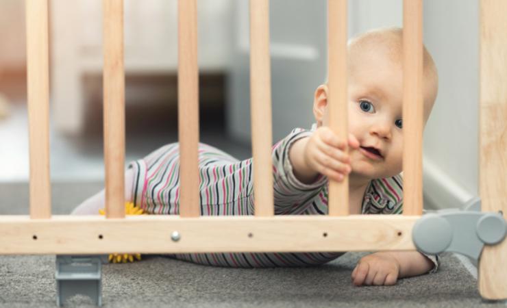 Child-safety-gates
